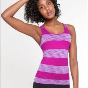 ClimaWear T Back Running Tank Top